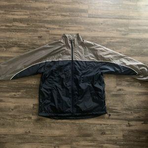 Croft & Barrow Sport Wind Breaker Jacket